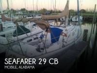 1974 Seafarer         28
