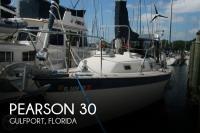 1983 Pearson         30