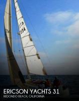 1970 Ericson Yachts         31