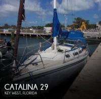 1982 Catalina         29