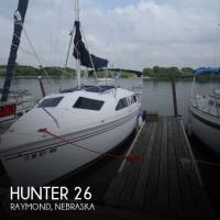1999 Hunter         26