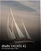 1983 Irwin Yachts         41