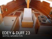 1983 Edey & Duff         23