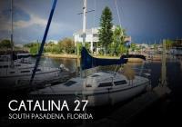 1993 Catalina         27