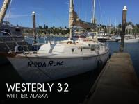 1976 Westerly         32