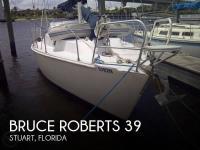 1993 Bruce Roberts         39