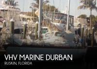 1983 VHV Marine Durban         43