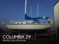 1978 Columbia         29