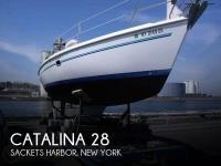 1997 Catalina         28
