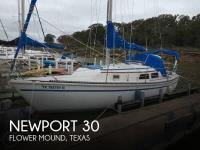 1977 Newport         30