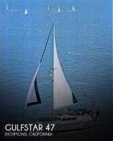 1979 Gulfstar         47