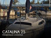 2005 Catalina         25