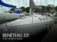 Beneteau First 36s7 sailboat in Forth Worth, Texas, U.S.A