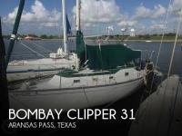 1978 Bombay Clipper         31