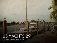 1981 US Yachts         29