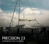2000 Precision         23
