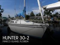 1990 Hunter         30