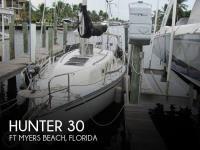 1978 Hunter         30