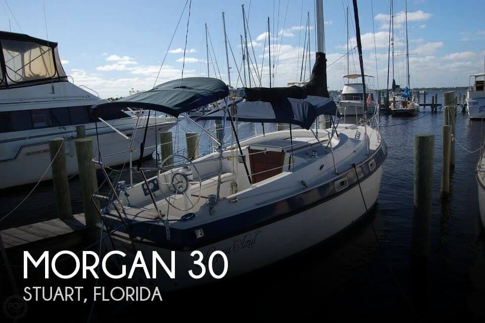 Morgan Out Island  For Sale