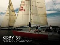 1980 Kirby         39