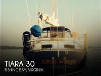 1981 S2 Yachts         30
