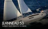 2013 Jeanneau         53