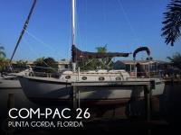 1990 Com-Pac         27
