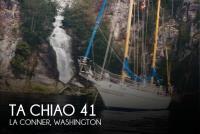 1974 Ta Chiao         41