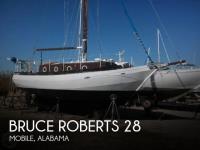 1984 Bruce Roberts         28