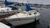 1981 US Yachts         25