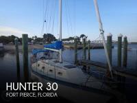1983 Hunter         30