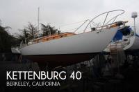 1961 Kettenburg         40