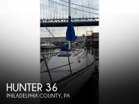 1981 Hunter         36