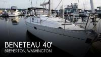 1996 Beneteau         40