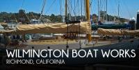 1949 Wilmington Boat Works         34