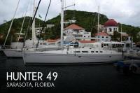 2007 Hunter         49