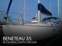 2006 Beneteau         35