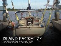 1985 Island Packet         26