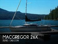 1997 MacGregor         25