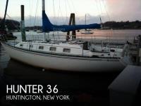 1980 Hunter         36