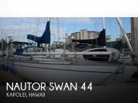 1979 Nautor Swan         44