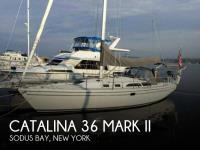 1999 Catalina         36