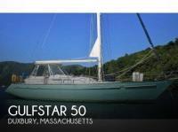 1983 Gulfstar         50