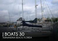 1985 J Boats         30