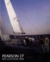 1987 Pearson         27