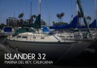 1977 Islander Sailboats         32