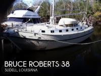 2000 Bruce Roberts         38