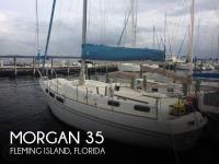 1973 Morgan         36