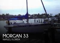 1979 Morgan         33