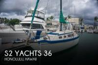 1981 S2 Yachts         36
